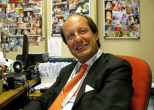 Professor Dr. Ermanno Greco