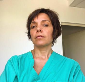 Maria Giulia Minasi, Direttore di Laboratorio
