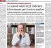 Il Giornale: COME COMBATTERE LE ANOMALIE GENETICHE